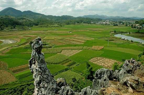Ninh Bình – Lạng Sơn