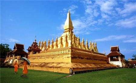 Vinh – Viêng Chăn (Lào) – Udonthani (Thái)