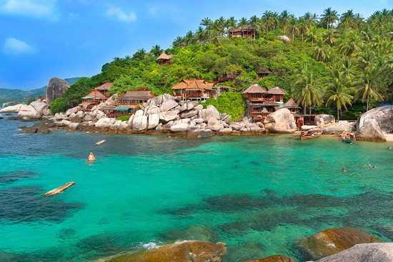 Ninh Bình – Đảo ngọc Phú Quốc