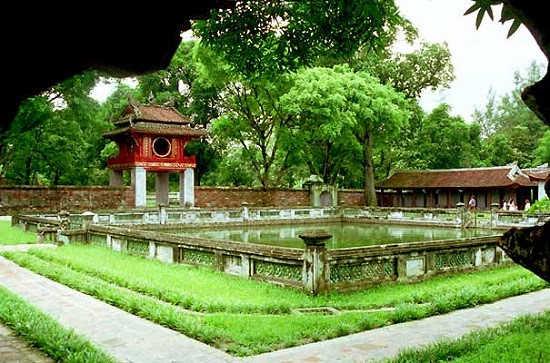 Ninh Bình – Lăng Bác – Văn miếu – Bảo tàng dân tộc