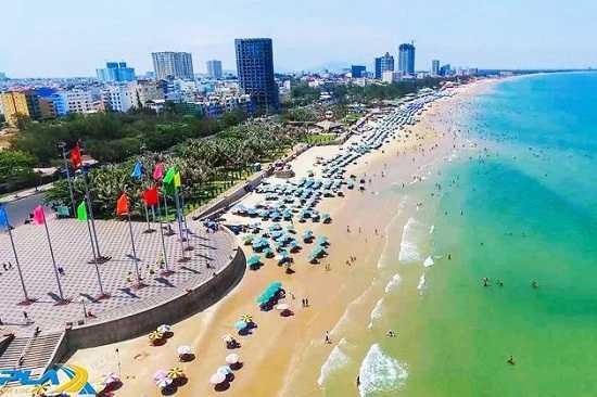 Sài Gòn – Vũng Tàu