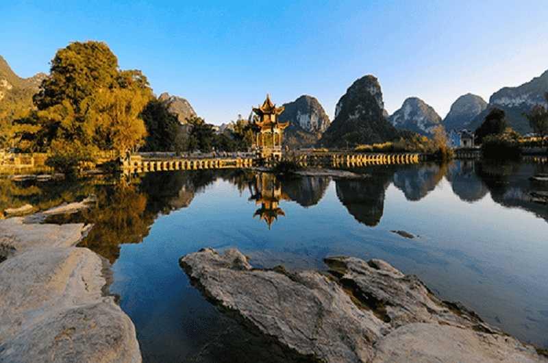 Khu du lịch sinh thái Nga Tuyền