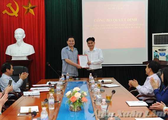 Thành lập Trung tâm Thông tin Xúc tiến Du lịch Ninh Bình