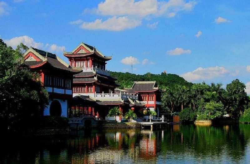 Tịnh Tây - Trung Quốc