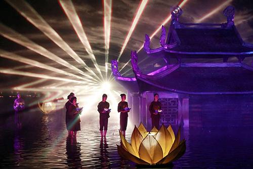 Doanh nghiệp Nhật Bản khảo sát Hà Nội, Ninh Bình mở tour mới