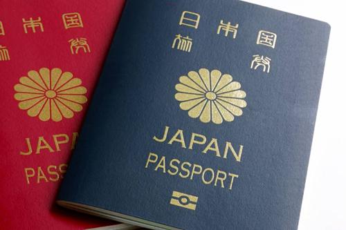 Hộ chiếu Nhật Bản, Singapore quyền lực nhất thế giới