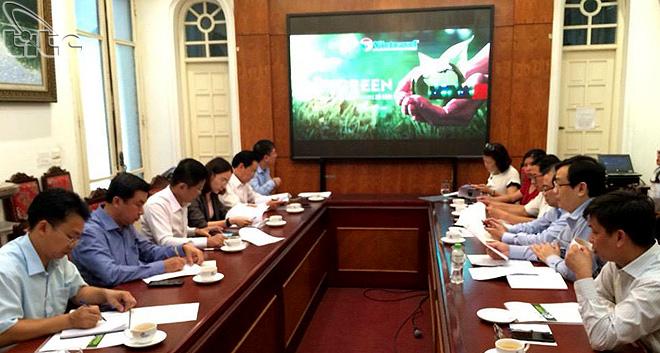 """Tổng cục Du lịch đẩy mạnh hoạt động bảo vệ môi trường với dự án """"GO GREEN – Du lịch không xả rác"""""""