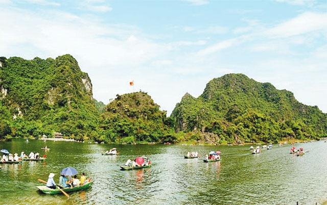 Hợp tác công - tư tạo động lực phát triển du lịch