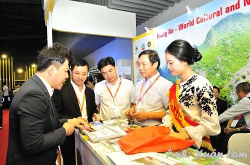 Sẵn sàng quảng bá Du lịch Ninh Bình tại Hội chợ du lịch quốc tế thành phố Hồ Chí Minh – ITE HCMC 2019