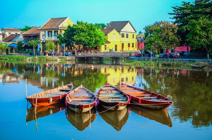 Việt Nam nằm trong top 10 nước được du khách yêu thích nhất