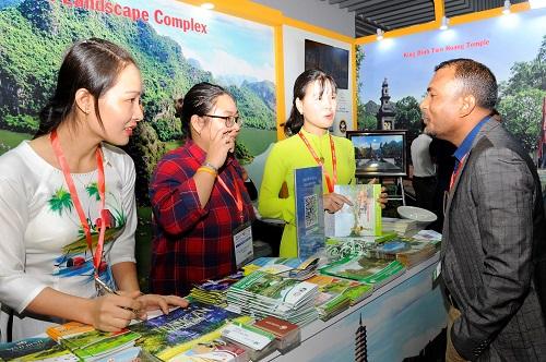 Ninh Bình sẵn sàng tham gia Hội chợ du lịch quốc tế VITM Cần Thơ 2019