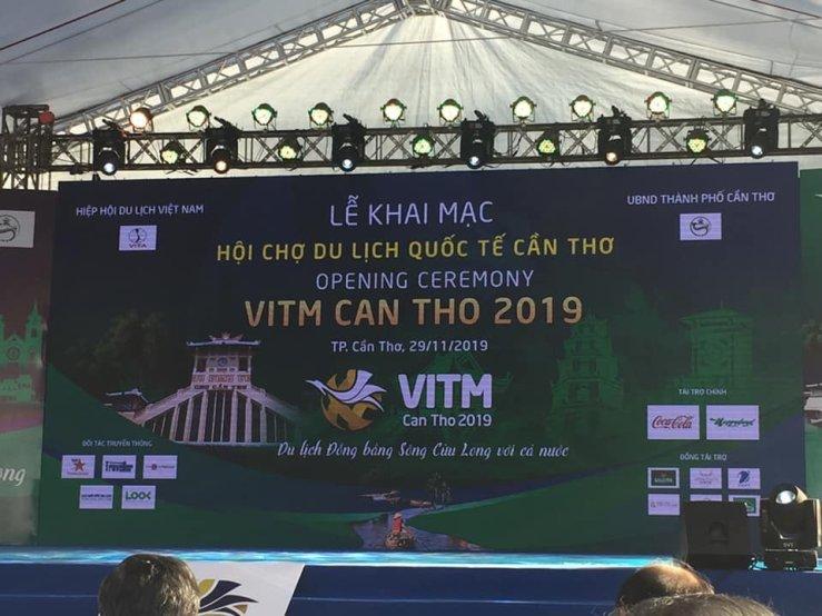 """Hành trình """"Nam tiến"""" của ngành Du lịch Ninh Bình"""