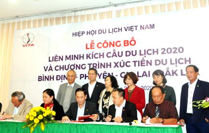 Ninh Bình: Kích cầu du lịch đảm bảo tiêu chí an toàn