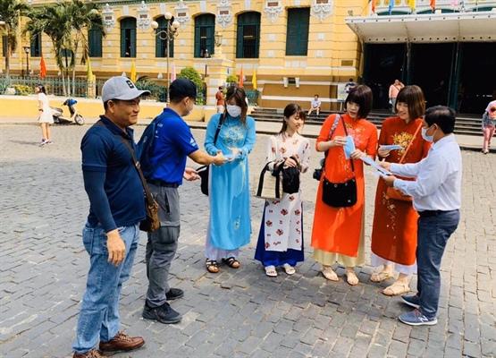 """Chương trình """"Người Việt Nam đi du lịch Việt Nam"""": Đồng lòng vào cuộc"""