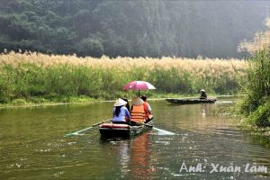 Ninh Bình – Khám phá vẻ đẹp tự nhiên