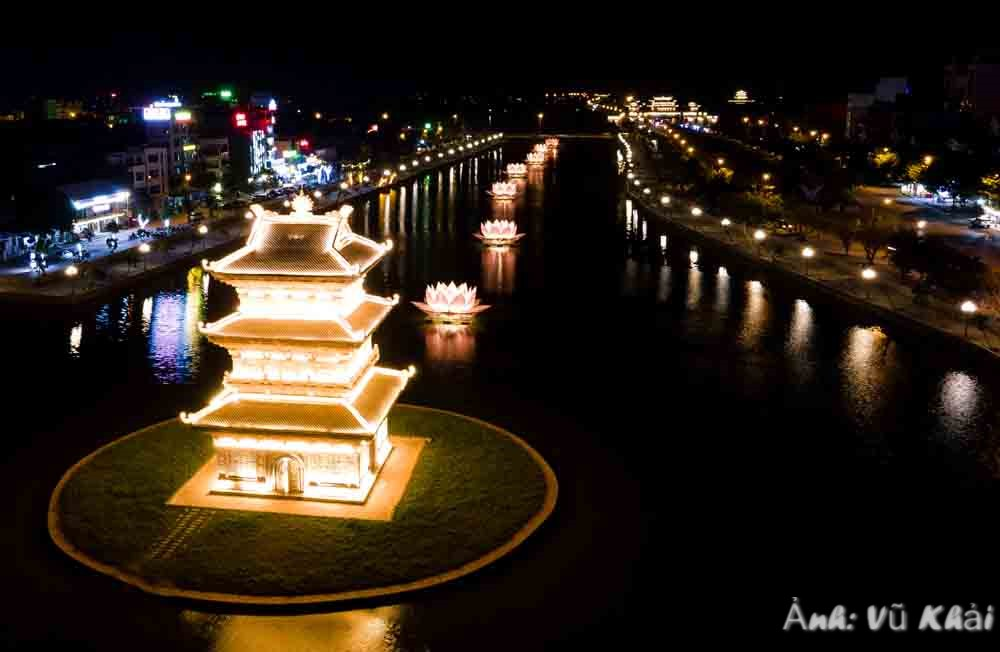 Những điểm đến về đêm thú vị ở Ninh Bình