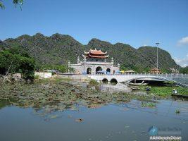 Ninh Bình – Vùng đất Cố đô cổ kính