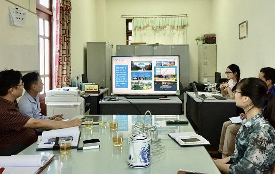 Ninh Bình thúc đẩy mạnh mẽ chuyển đổi số trong lĩnh vực du lịch