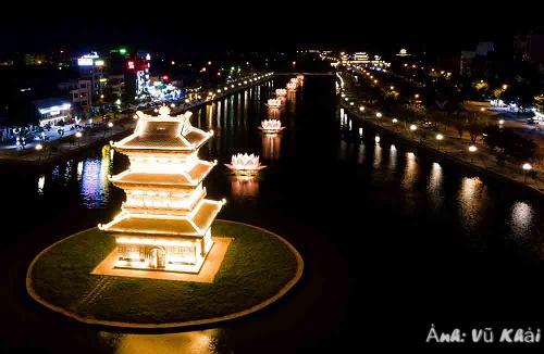 Trải nghiệm thú vị khi du lịch Ninh Bình về đêm