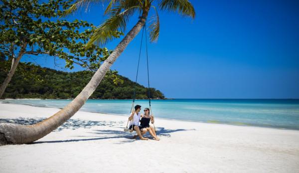 Tạp chí danh tiếng Condé Nast Traveler bình chọn Việt Nam nằm trong tốp 10 điểm đến hàng đầu thế giới