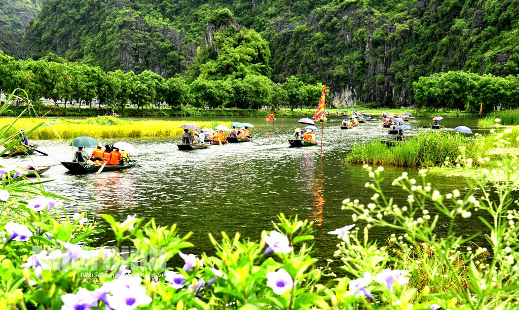 Đưa du lịch Ninh Bình trở thành ngành kinh tế mũi nhọn